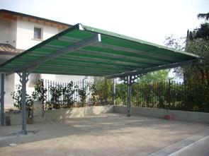 Il meglio di potere tettoie per auto usate a sbalzo for Coperture in legno per auto usate