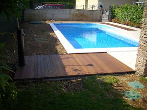 Arredo giardino grigliati fioriere e accessori per il vostro giardino terrazzo edil garden - Recinzioni per piscine ...