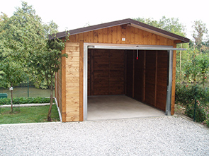 Box auto in legno tutte le immagini per la progettazione for 2 idee di progettazione di garage per auto