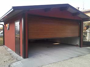 Free box auto box e arcover in legno per auto e porticati with coperture mobili per auto - Mobili per garage ...