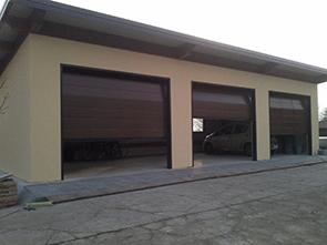 Realizzazione E Vendita Box Auto Arcover In Legno Per Auto E