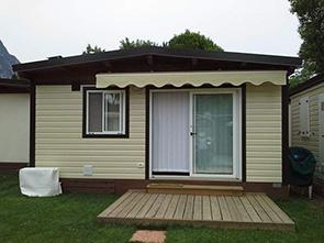 case mobili brescia case mobili in legno da campeggio o