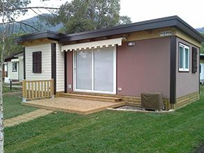 Case Mobili In Legno Usate : Case mobili brescia case mobili in legno da campeggio o villaggio