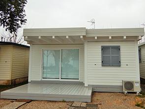 Case Mobili Usate Con Prezzo : Case mobili brescia case mobili in legno da campeggio o villaggio