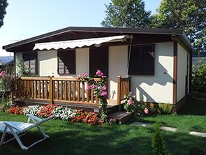 Case mobili brescia case mobili in legno da campeggio o for Casetta prefabbricata su ruote