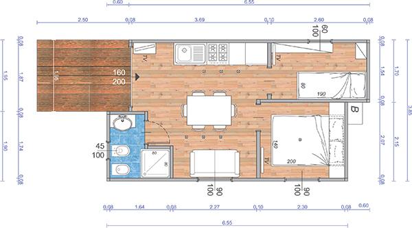 Planimetrie case planimetrie case with planimetrie case for Planimetrie di piccoli cottage