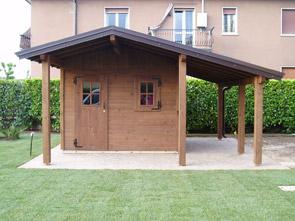Casetta In Legno Giardino : Casette in legno da giardino multiuso edil garden brescia