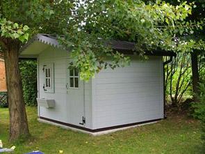 Casette da giardino in lamiera coibentata prezzi - Casette in legno da giardino prezzi ...