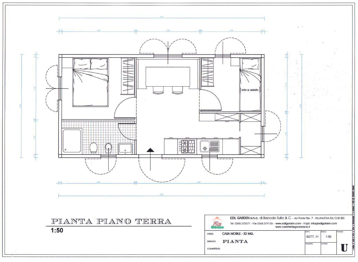 Arredamento casa in legno arredare casa in legno con for Disegni mobili casa