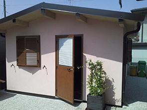 Realizzazione Prefabbricati E Bungalow Edil Garden Brescia