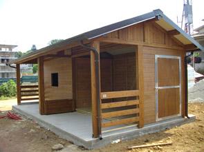 Pareti Di Legno Prezzi : Isolamento termico pareti interne prefabbricati legno prezzi
