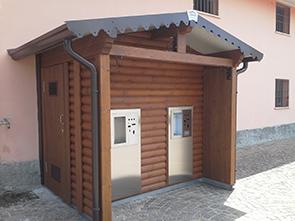 Box Ufficio Legno : Box uffici e soluzioni industriali edil garden brescia